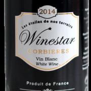 2016 Winestar Corbieres blanc