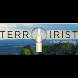 logo terroirist
