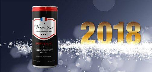 voeux 2018 Winestar